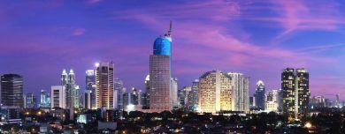Jakarta-skyline