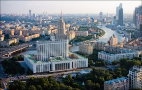 Moscow Parliament