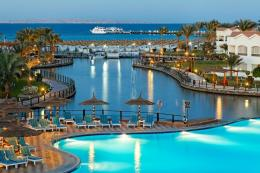 hurghada dana-beach-resort