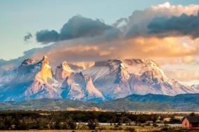 Punta Arenas Mountains