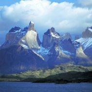 Punta Arenas torres_del_paine