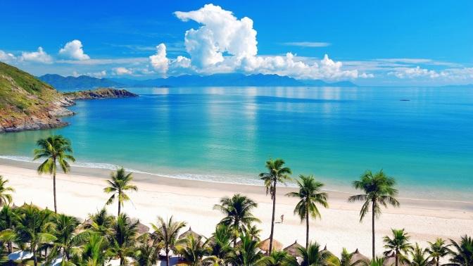 Jamaica - beach