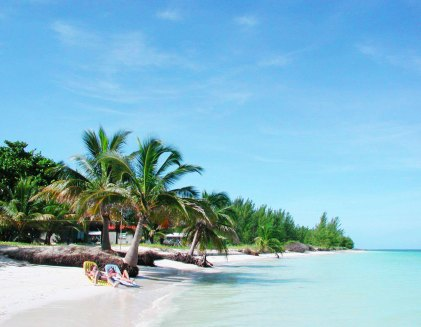 Varadero-palms-on-Beach-Cuba