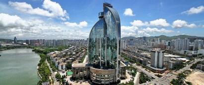 Xiamen - kempinski-hotel