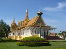 Royal.Place.Phnom.Penh.Palais.Royal.Cambodge.001
