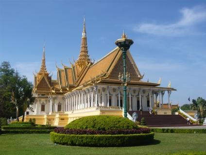 Royal.Place.Phnom.Penh.Palais.Royal.Cambodge.001