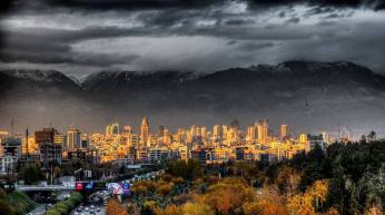 Tehran1